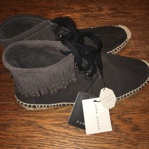 Zara Shoes - Zara Women's Bootie